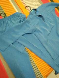 Baju melayu kafa (new item)
