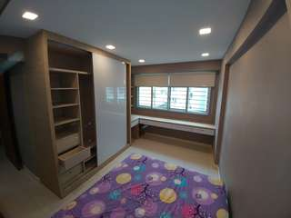 PRICE ALL IN - Rental of Master Bed Room @ Blk 426C Yishun Ave 11 (Mid Floor)