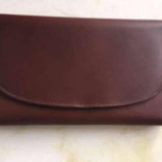 Cole Hann Long Wallet