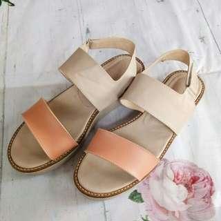 Reprice - Sepatu sandal wanita