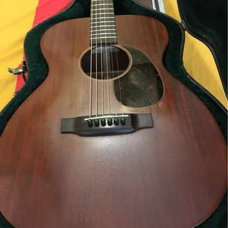 """""""Vintage"""" Martin 0015m - Offers Welcome, NO Trades please."""