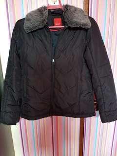 Esprit Winter Puffer Coat