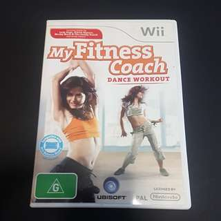My Fitness Coach - Dance Workout