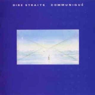 Dire Straits Communiqué cd