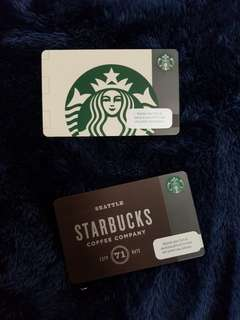 Starbucks Card Limited
