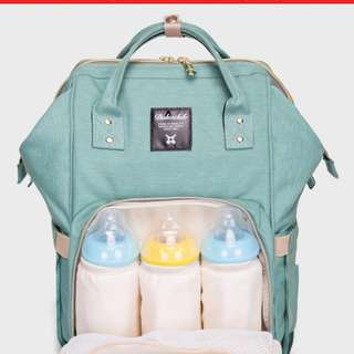 mommy diaper bag backpack