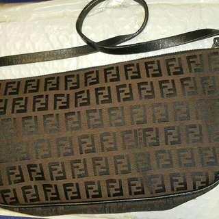 Authentic Fendi small bag