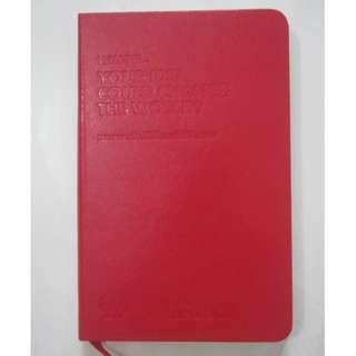 Shell ideas360 lined notebook