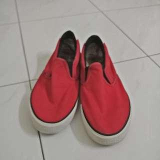 kasut budak