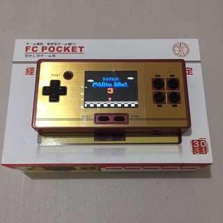 Pocket Family Computer