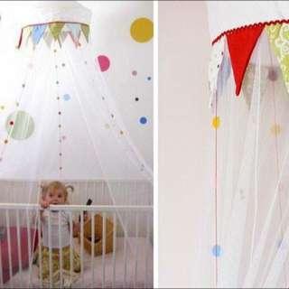 IKEA Fabler Kids Canopy