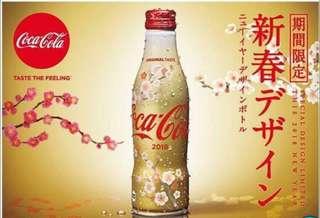 🎊日版櫻花可樂🎍