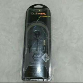 [Beli/Barter] Single Earphone Qulmax