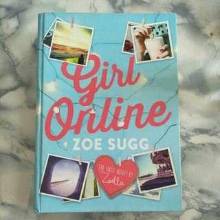 Girl Online by Zoella/ Zoe Sugg