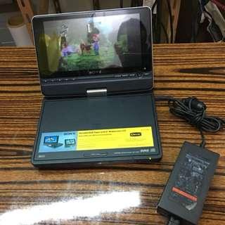 SONY 索尼8吋DVD機 DVP-FX810