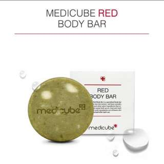 Medicube Body Bar