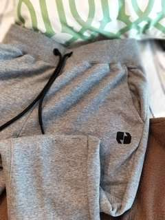 Authentic branded sweat jogger pants!