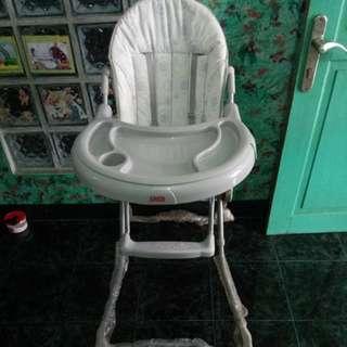 Meja Makan Baby/Kids