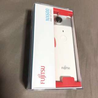 Fujitsu NX600 live! 360 camera