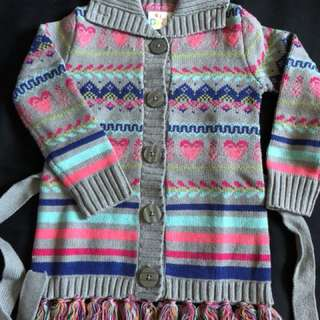 3-4 yrs Sweaters