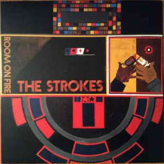 The Strokes – Room On Fire CD Mint Cond.