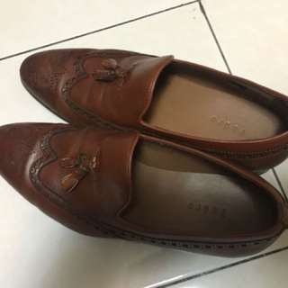 Pedro Dress Shoe