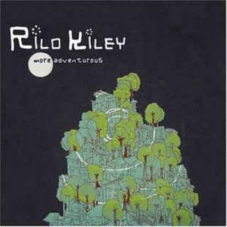 Rilo Kiley ‎– More Adventurous CD Mint Indie Rock Female vox