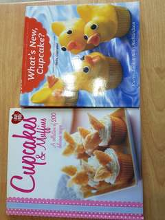 Baking books for sale