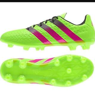 (discount now!) adidas soccer boots