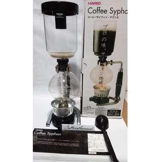 HARIO Coffee Syphon TCA-3 360ml