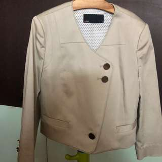 Nice Jacket