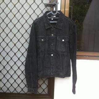 Jacket Denim Divided Original