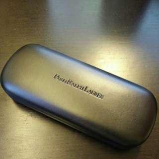 Polo Ralph Lauren leather case