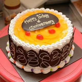 Cake ulang tahun semarang