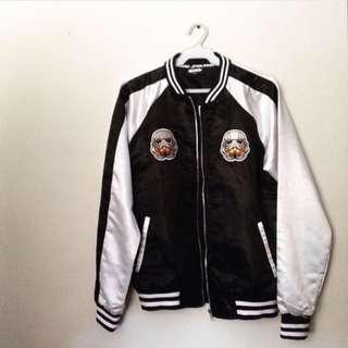 Star Wars bomber jacket