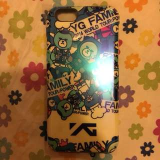 BigBang Iphone6/6s Case💕