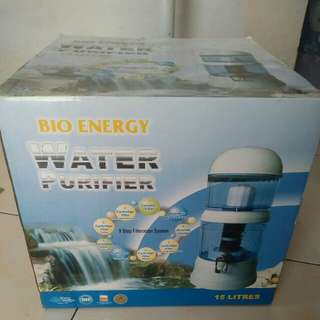 Bio Energy Water Furifier