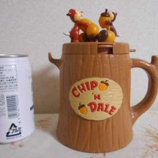 Chip n Dale