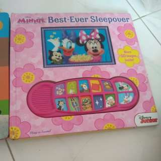 TWO hardbook for Toddlers