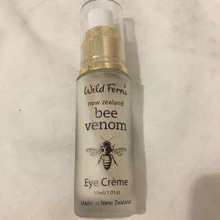 Wild Ferns Bee Venom Eye Cream