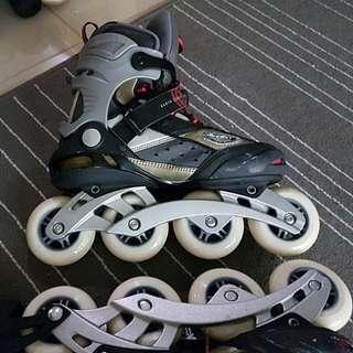 RollerBlade. Inline Skate