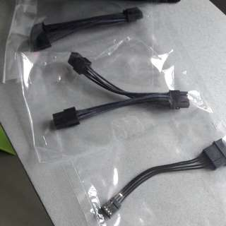 Corsair Connector For sale.