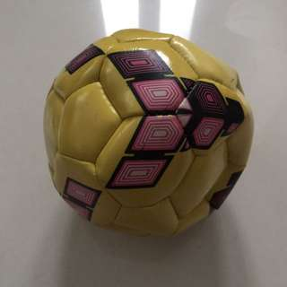 Small soccer ball ⚽️