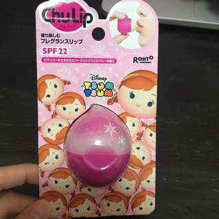Chulip Disney Tsum Tsum Limited Edition