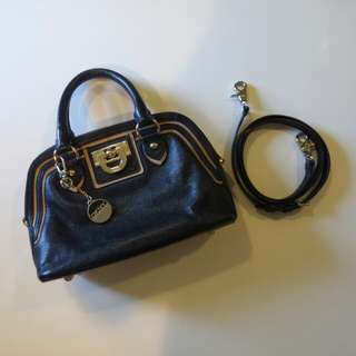 DKNY Black Hand Bag