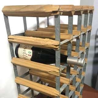 Wine Rack 24 slots