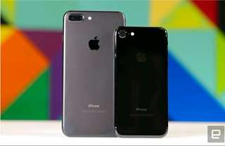IPhone 7 AND IPhone 7 PLUS, 4876蚊起!