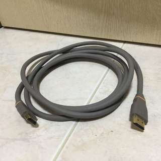 Daiyo 2meter high speed HDMI Cable