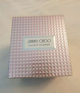 JIMMY CHOO ILLICIT FLOWER 100ML