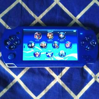 P2P Portable Handled Game Retro PSP Play Station